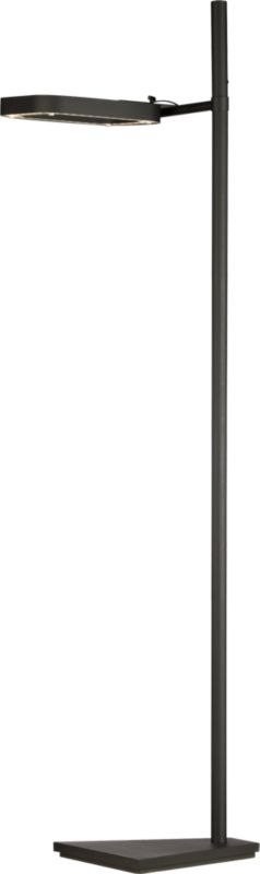 oiseau floor lamp