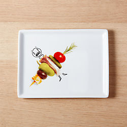 oliver bloody mary garnish appetizer plate