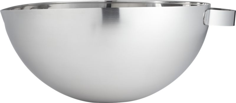 one-handle mixing bowl