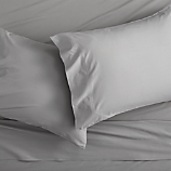 organic cement percale sheet sets