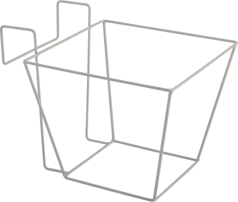oscar babe rail frame