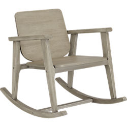 outback II rocking chair