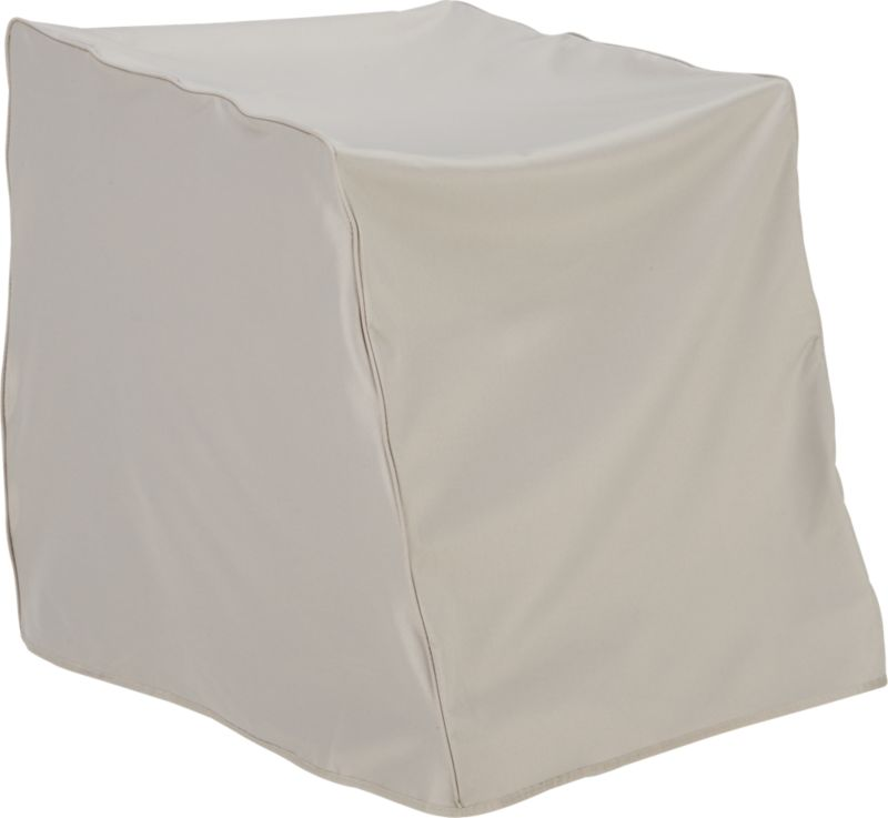 outback rocking chair cover