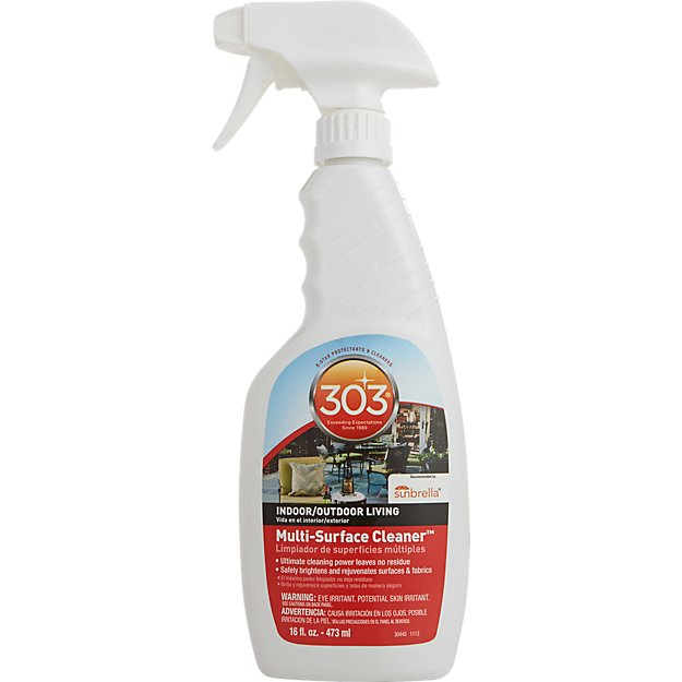 303 ® multi-surface cleaner