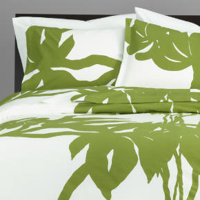 marimekko ® paivantasaaja bed linens shopping in CB2 bed linens, bath linens