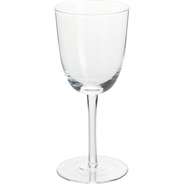 palm cocktail-wine glass