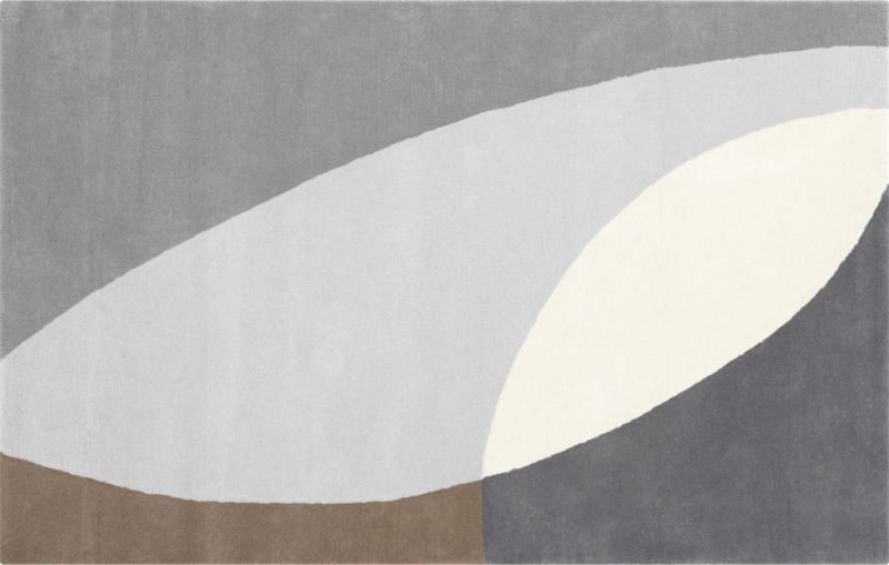 partridge rug 5'x8'