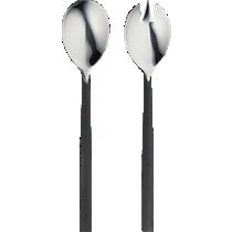 pattern 127 serving spoons