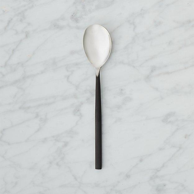 pattern 127 serving spoon
