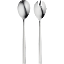 pattern 451 serving spoons