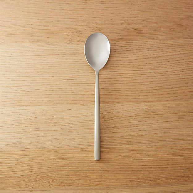 pattern 451 serving spoon