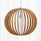 peel pendant light.