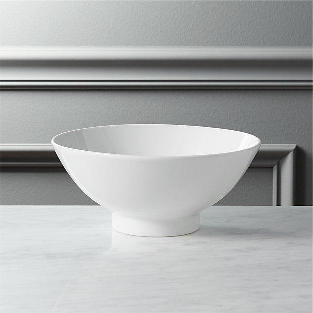 pendant small serving bowl