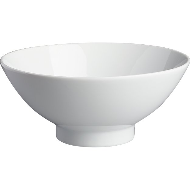 pendant small serving bowl