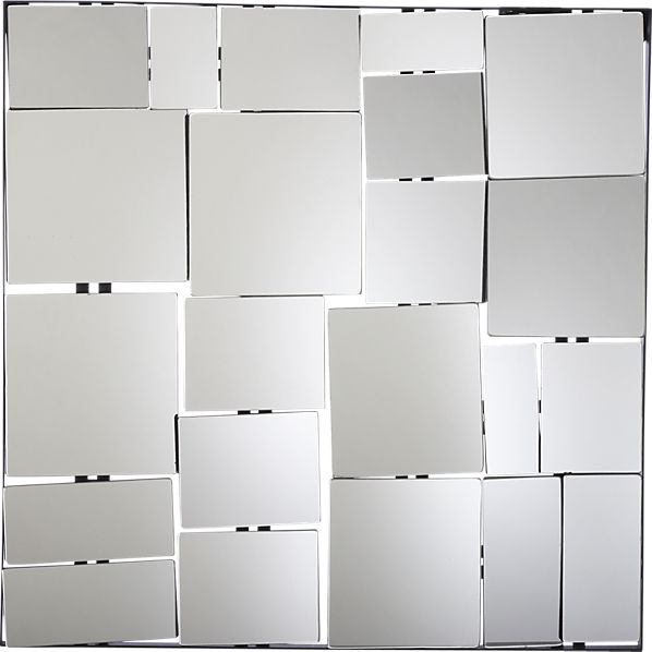 Reflective Mirror Texture
