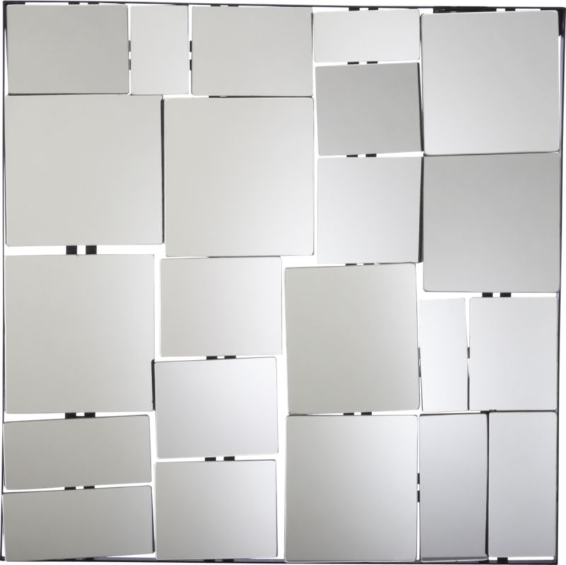 Fragmented Mirror, CB2