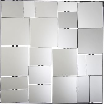 Fragmented Mirror, CB2