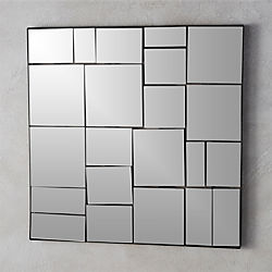"perspective 24.25"" wall mirror"