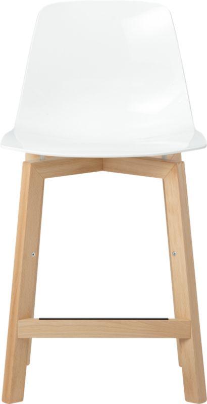 "petite 24"" counter stool"