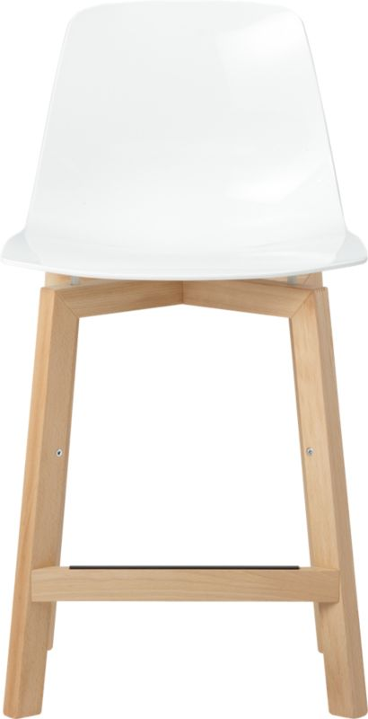 "petite 24"" counter stool"