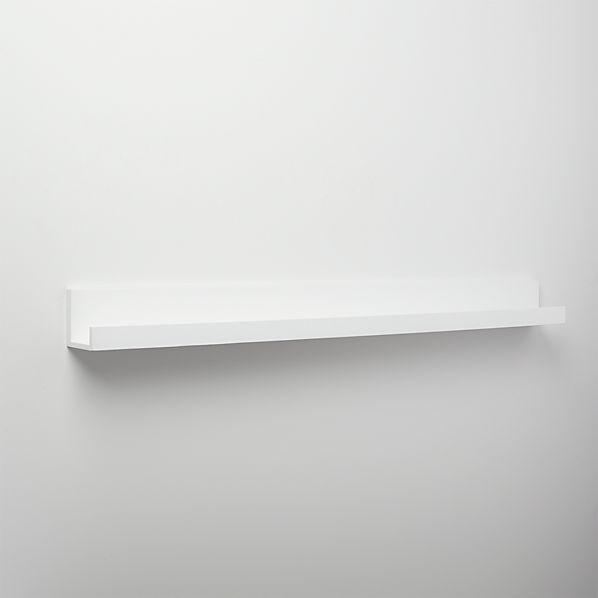 PianoShelfWhite48InchF16
