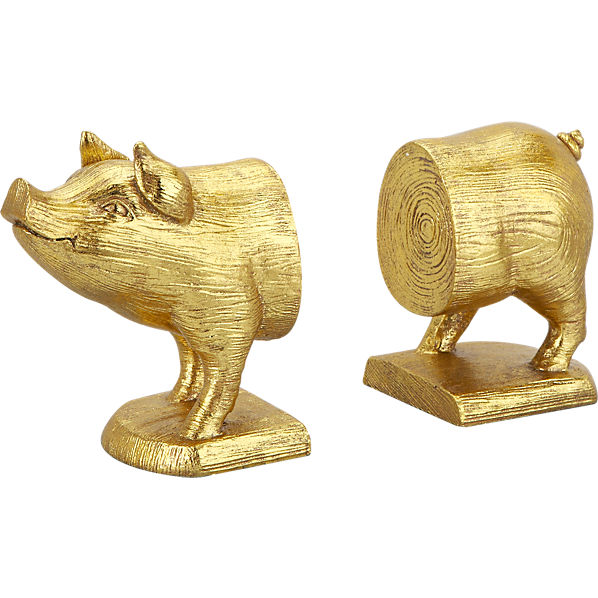 PigBookendsGoldS2LLF12