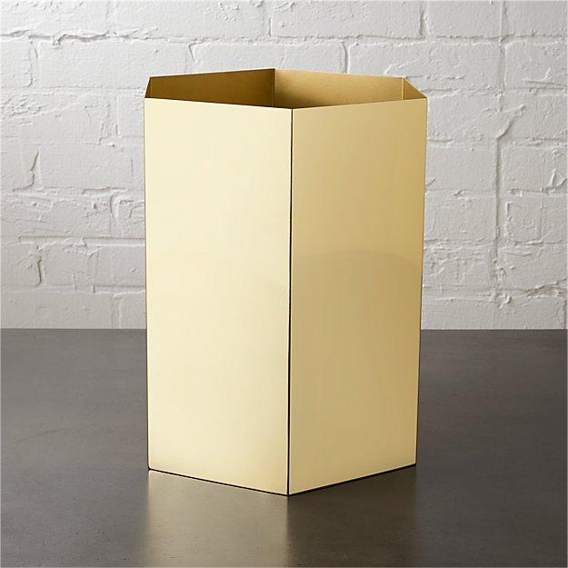 pilar wastecan