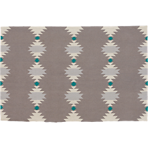 pines indoor-outdoor rug