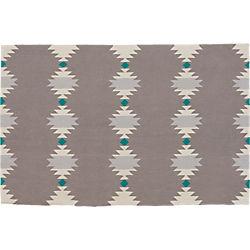 pines indoor-outdoor rug