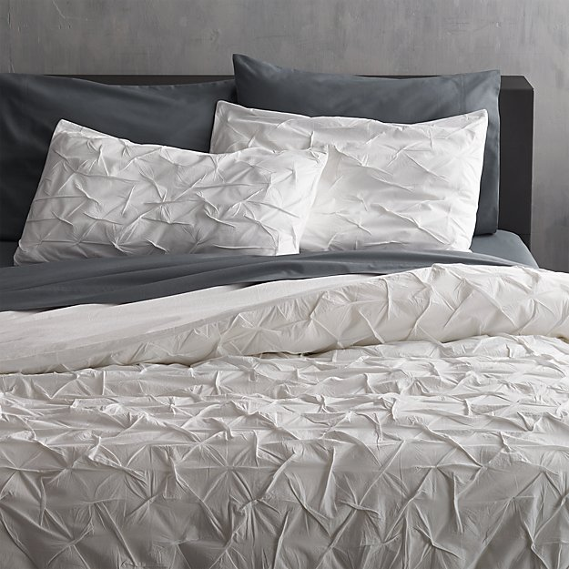 melyssa white king duvet cover