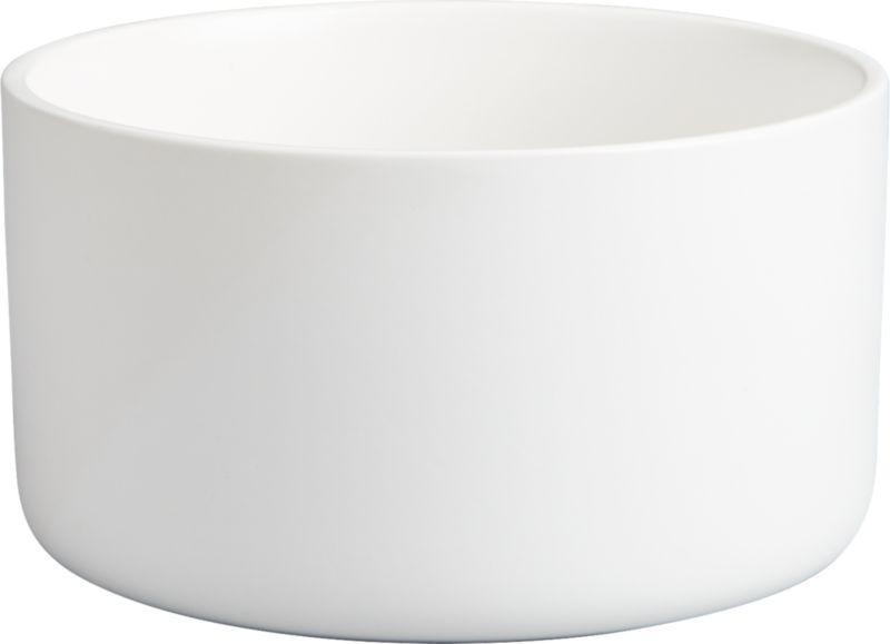 pipe serving bowl