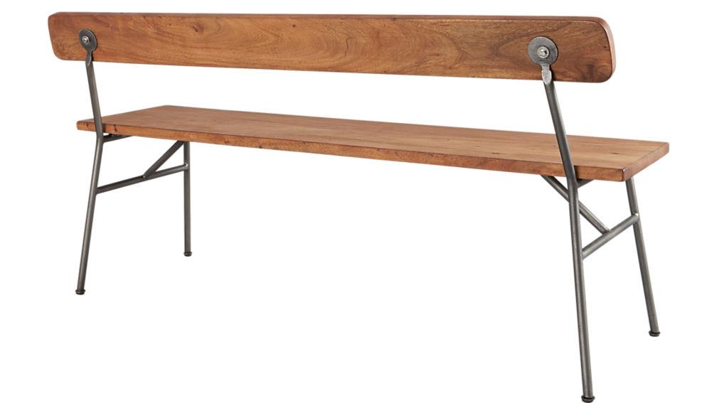 principle bench