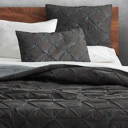 prisma carbon bed linens