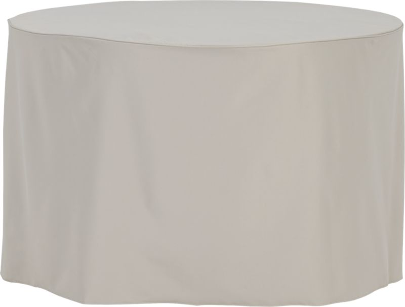 ray dining table cover