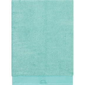 rayon bamboo aqua oversized bath towel