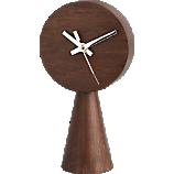 relativity table clock