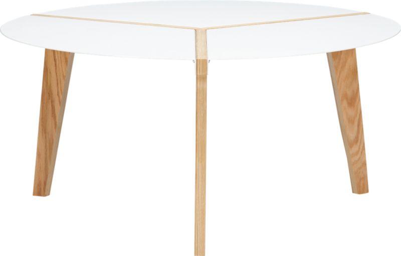 reprouvé coffee table