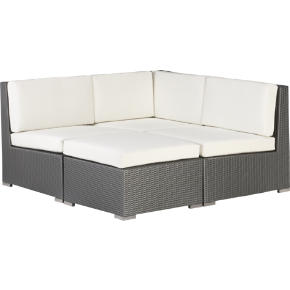 resort outdoor sectional shopping in CB2 outdoor from cb2.com