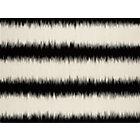 reverb black rug 9'x12'.