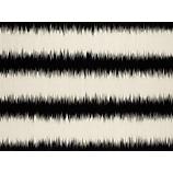 reverb black rug 9'x12'