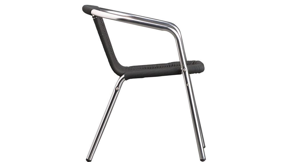 rex grey chair