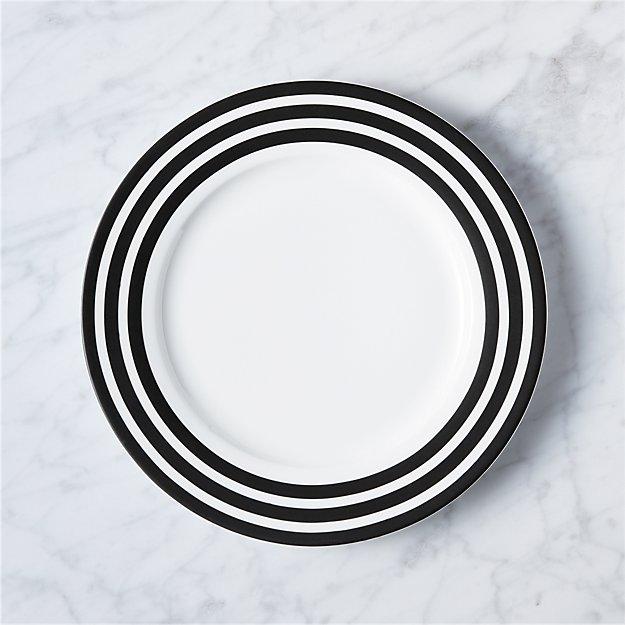 ring dinner plate