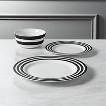 ring dinnerware