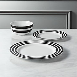 ring dinnerware