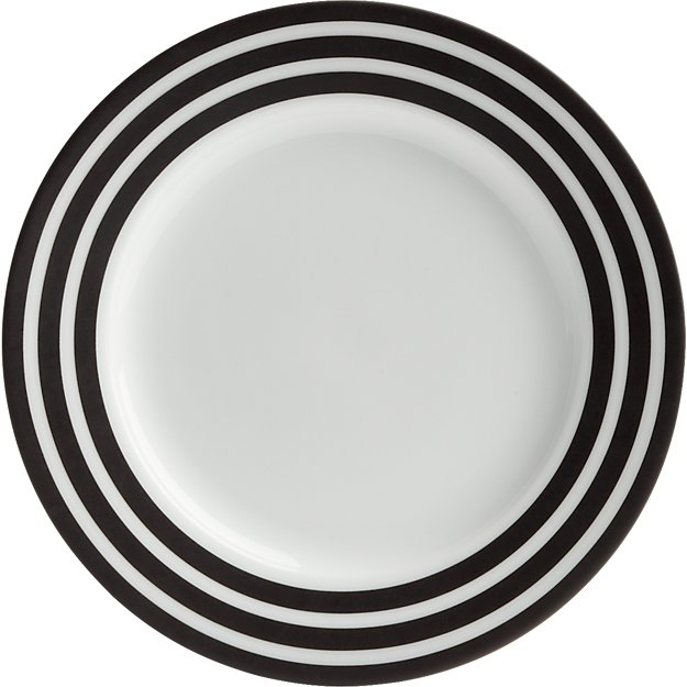 ring salad plate