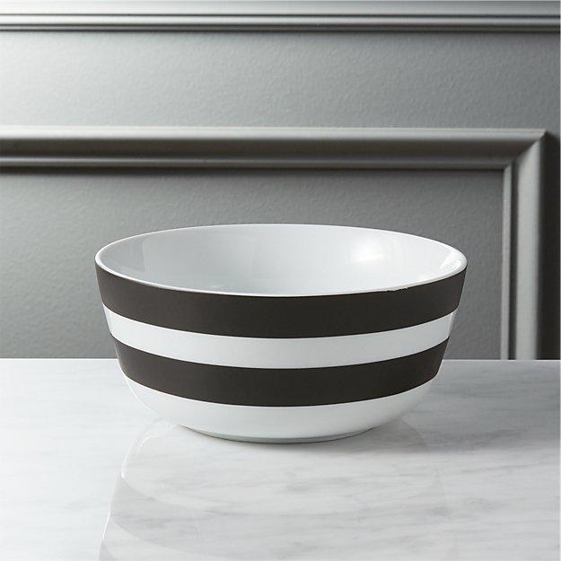 ring soup bowl