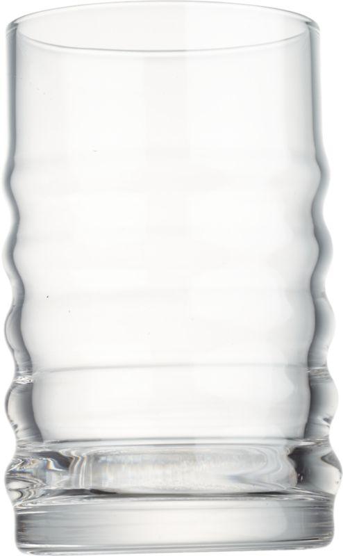 ripple juice glass