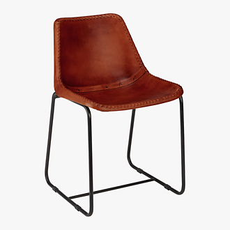 up to 25% off select dining chairs and bar stools