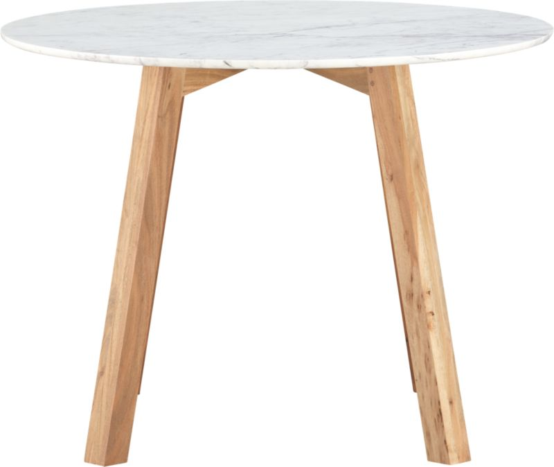 rock dining table