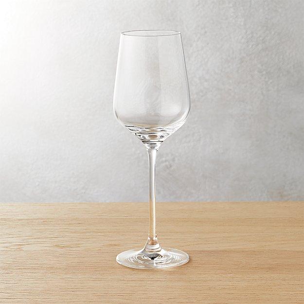 rona 12 oz. wine glass